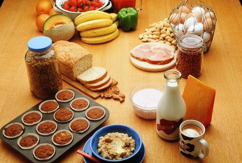营养搭配有注重饭堂承包也有营养