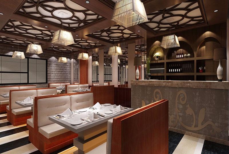 专业化、产业发展是当代餐饮管理方法饭堂承包必定发展趋向