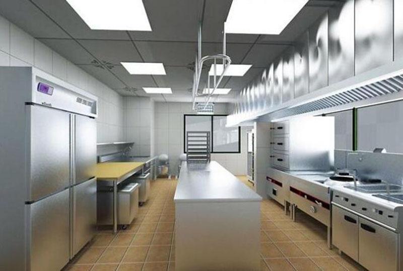 选对一家好的食堂承包以及食材配送企业有多关键