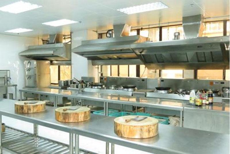 食品配送:饭堂承包处理公司后勤管理难题的根本所在