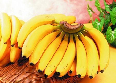 一根香蕉预防8种病